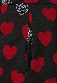 Love Moschino - Mini skirt - black - 2
