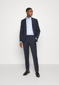 Twisted Tailor - MALICE - Kostym - navy - 1