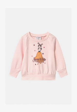 TODDLER GIRL CINDERELLA PRINCESS - Mikina - light pink