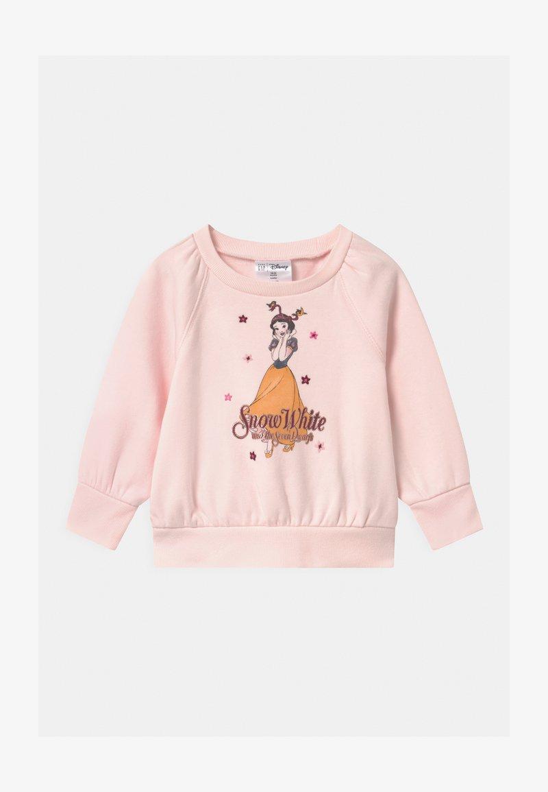 GAP - TODDLER GIRL CINDERELLA PRINCESS - Sweater - light pink