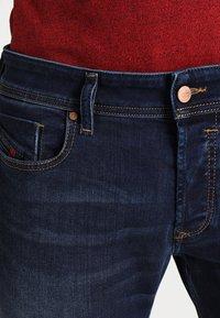 Diesel - SLEENKER - Jeans Skinny - 084ri - 3