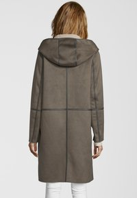 Rino&Pelle - Winter coat - green - 1