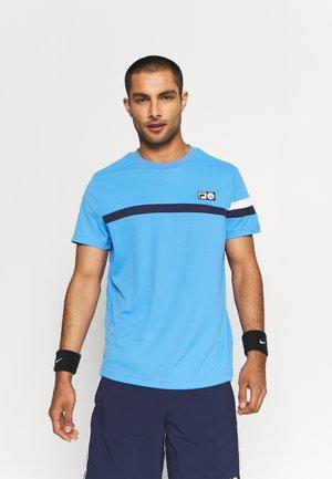ROMAN - T-shirt med print - marina
