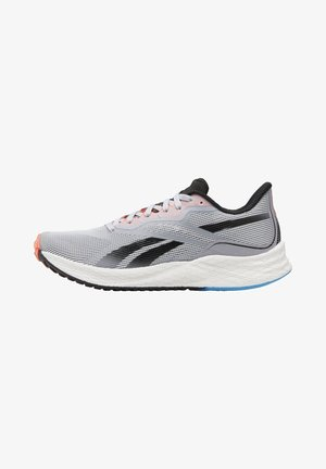 FLOATRIDE ENERGY 3 SHOES - Stabilty running shoes - grey