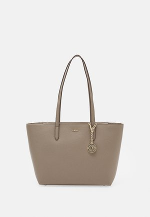 BRYANT TOTE SUTTON - Shopping bag - toffee