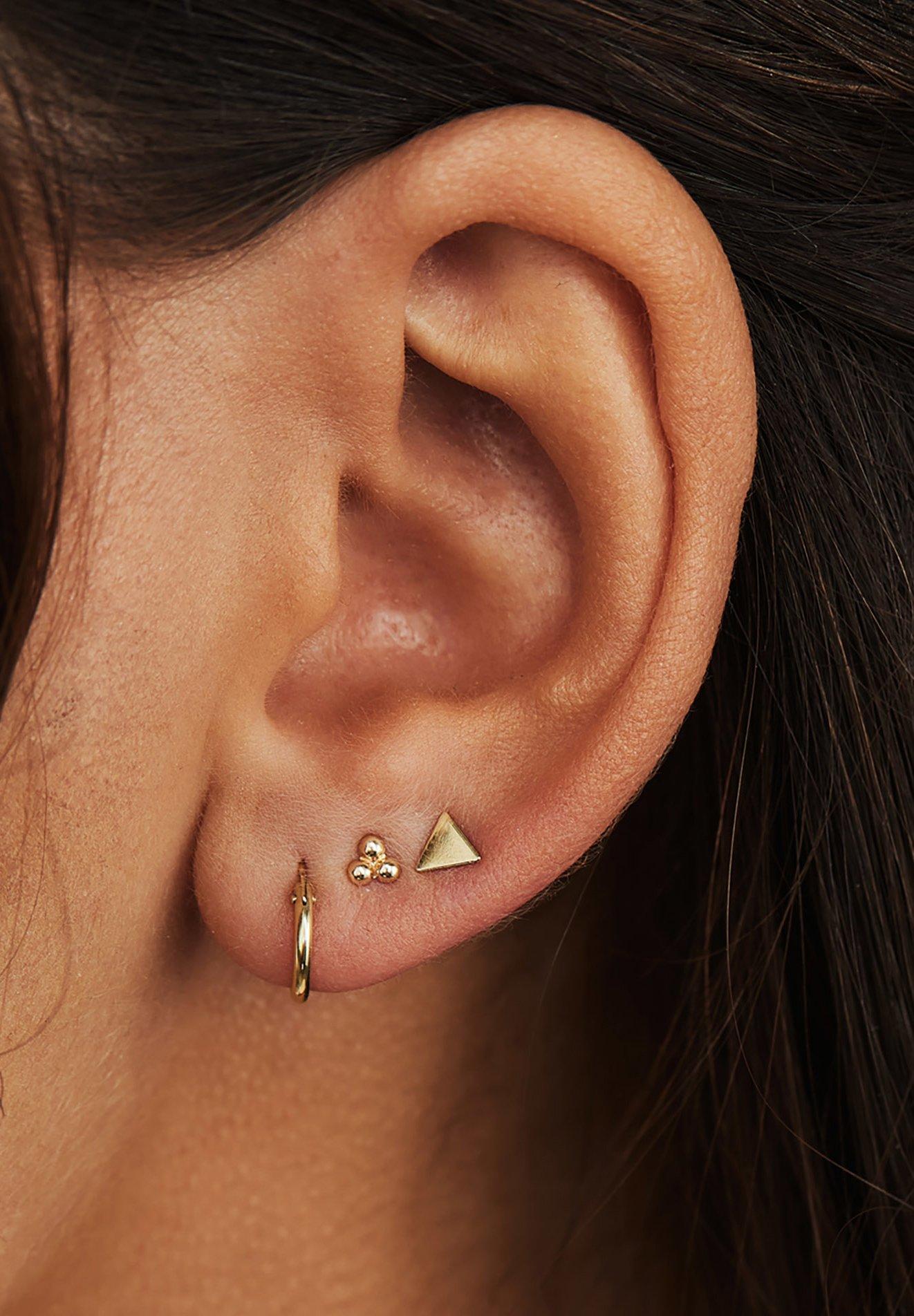 Women 14 KARAT GOLD  - Earrings