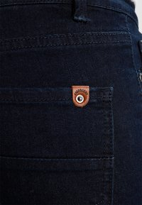 Freequent - Jeans Skinny Fit - dark blue - 4