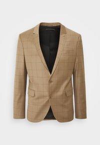 OREGON - Suit jacket - braun