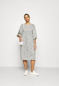 ARKET - DRESS - Vestido informal - green - 1