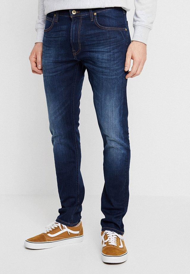 LUKE - Jeans slim fit - authentic trash