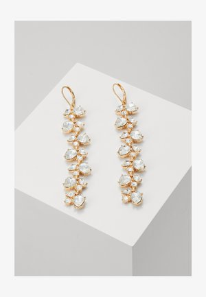 ONLDIVA EARRING - Náušnice - gold-coloured