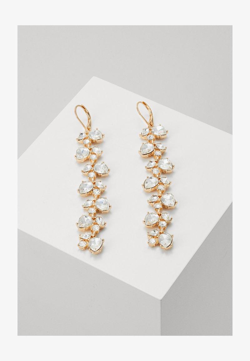 ONLY - ONLDIVA EARRING - Orecchini - gold-coloured