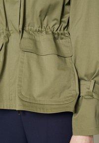 iBlues - BIRRA - Lett jakke - khaki - 6
