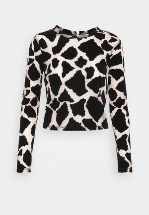 COW - Long sleeved top - mon
