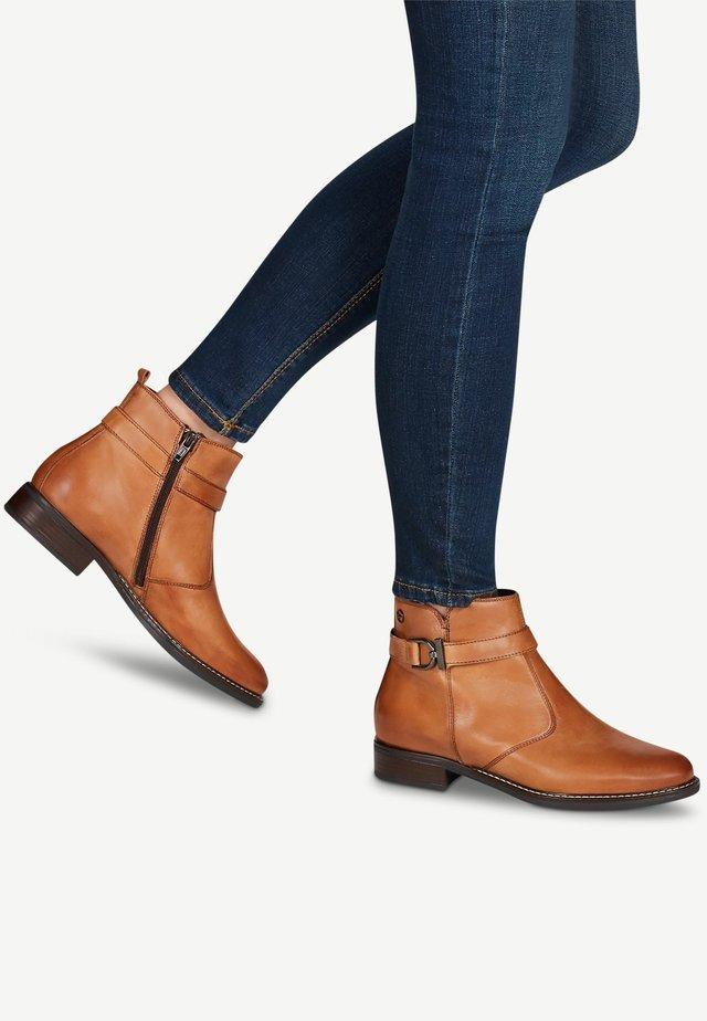 Boots à talons - nut