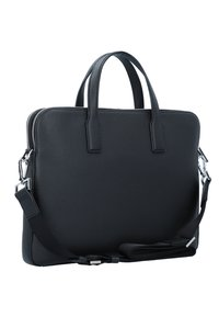 BOSS - CROSSTOWN - Briefcase - black