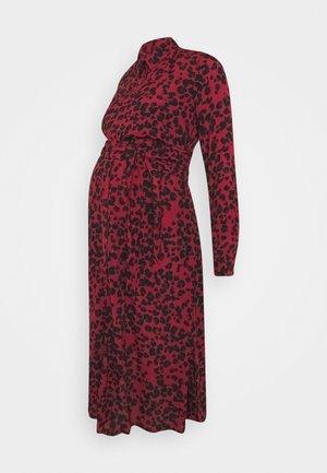 GRAZIELA - Day dress - red