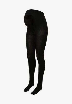 ULTIMATE SUPPORT - Tights - black