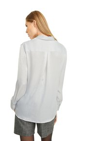 comma - Long sleeved top - silver - 1