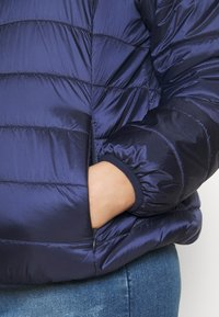 Persona by Marina Rinaldi - PAPAVERO - Light jacket - blue - 5