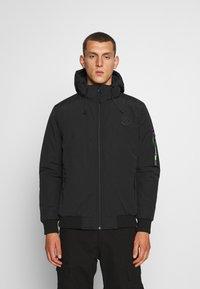 Cars Jeans - BASCO - Light jacket - black - 0