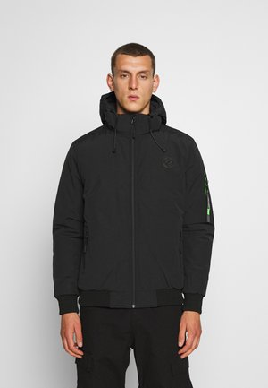 BASCO - Light jacket - black