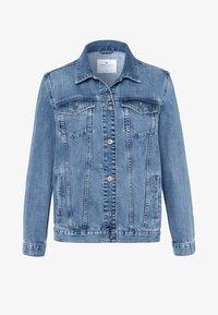 Cross Jeans - PAUL SCHRADER - Denim jacket - blue - 5