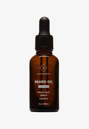 BEARD REPLENISHMENT OIL - Bartpflege - -