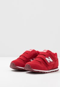 New Balance - IV373SB - Baskets basses - scarlet - 3