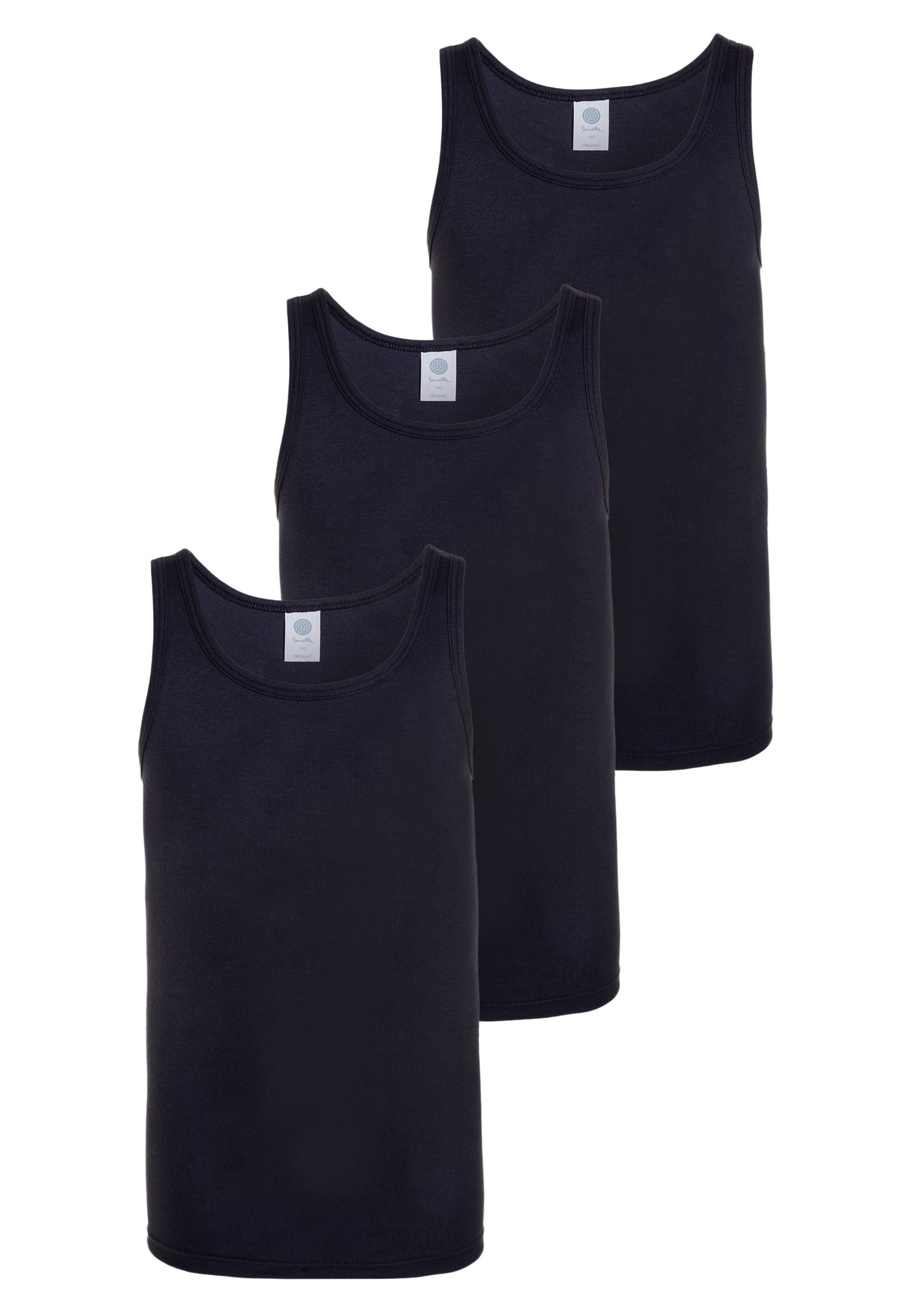 Kids 3 PACK - Undershirt