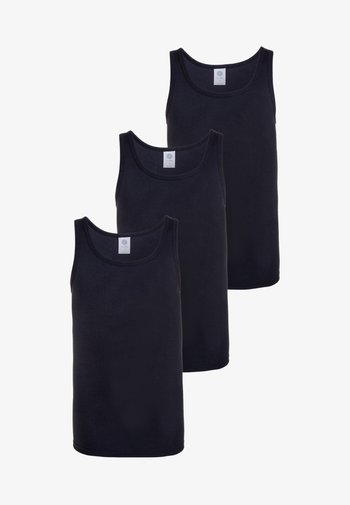 3 PACK - Undershirt - neptun