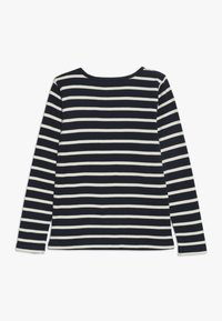 La Queue du Chat - STRIPES  - Langarmshirt - navy