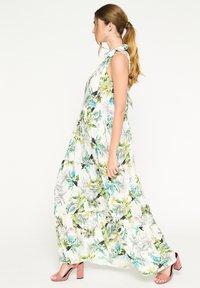 LolaLiza - Maxi dress - white - 4