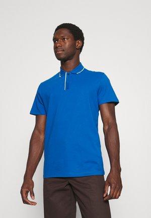 SLHREGMARCUS  - Polo shirt - baleine blue