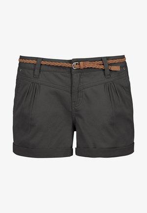 Shorts - dark-grey