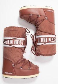 Moon Boot - Bottes de neige - rust - 3