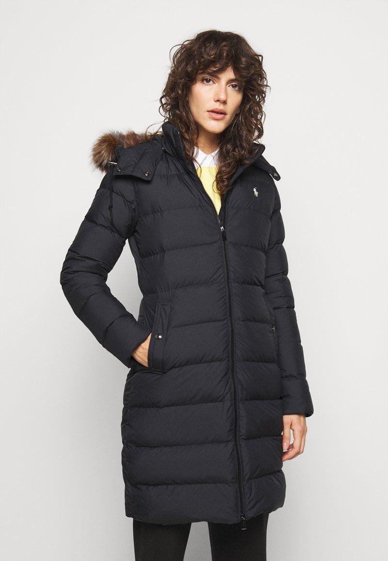 Polo Ralph Lauren - Down coat - black