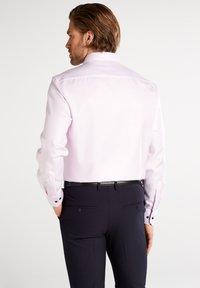Eterna - COMFORT FIT - Formal shirt - rose - 1