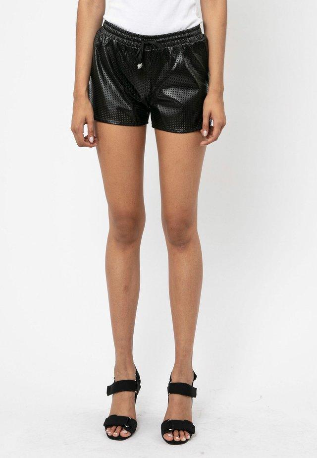 LIGHTHOUSE  - Shorts - jet black