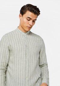 WE Fashion - Shirt - light green - 3
