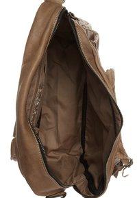 Cowboysbag - Weekend bag - camel - 3