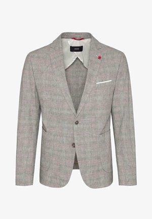CIDATI - Blazer jacket - braun
