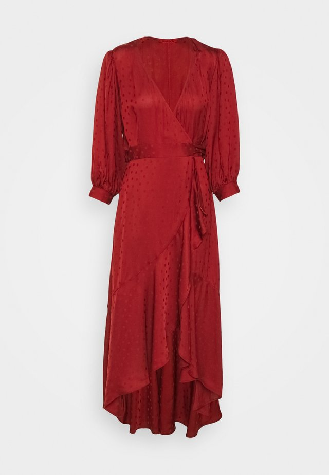 STESSO - Vestido informal - rust