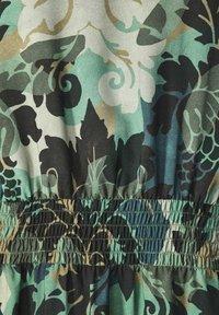 Sara Lindholm - Maxi dress - khaki,salbeigrün - 3