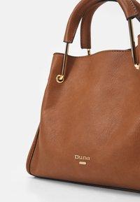 Dune London - DOLORESS - Handbag - tan - 4