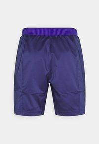 adidas Performance - ERGO SHORT - Sportovní kraťasy - purple - 1