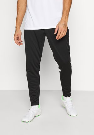 ACADEMY 21 PANT - Pantalon de survêtement - black/white