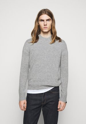 HALDON CREW - Jumper - grey