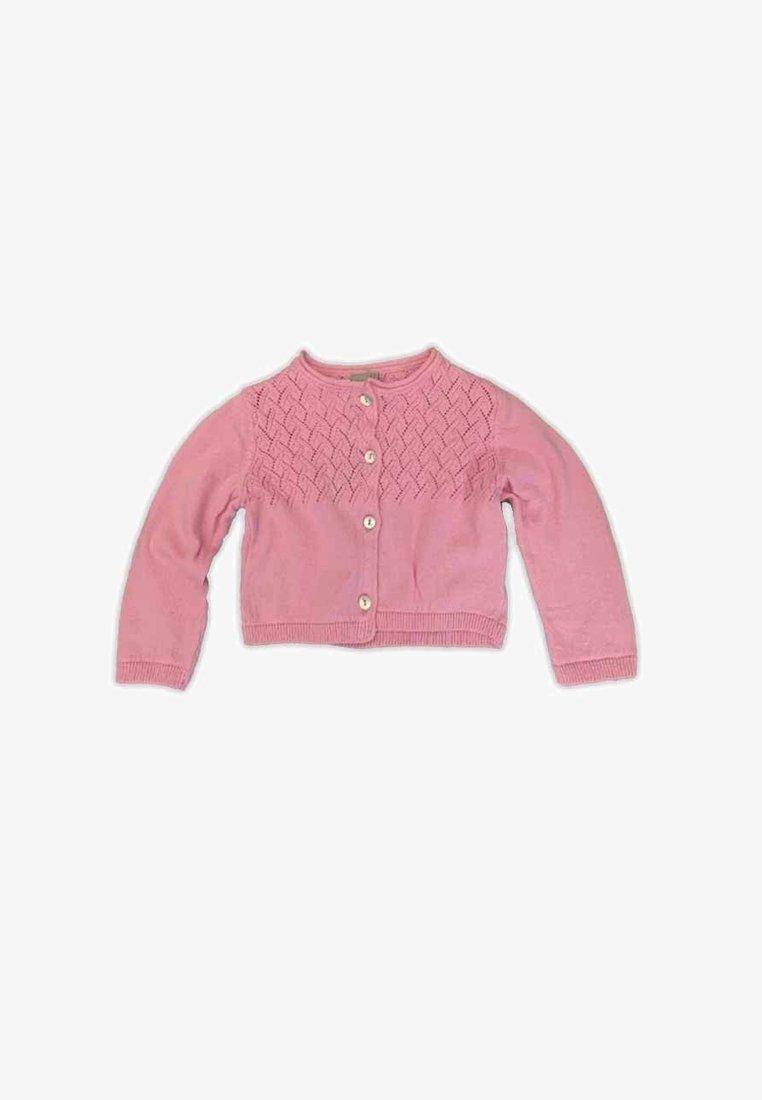 Kanz - Cardigan - pink