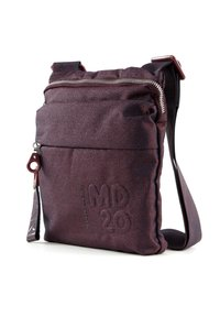 Mandarina Duck - Across body bag - blackberry syrup - 1